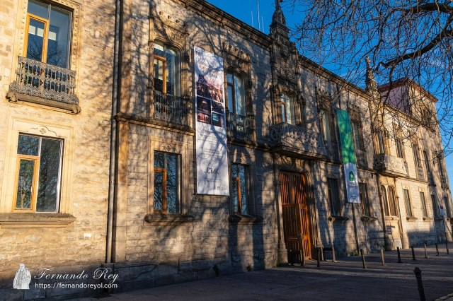 Palacio-de-Montehermoso