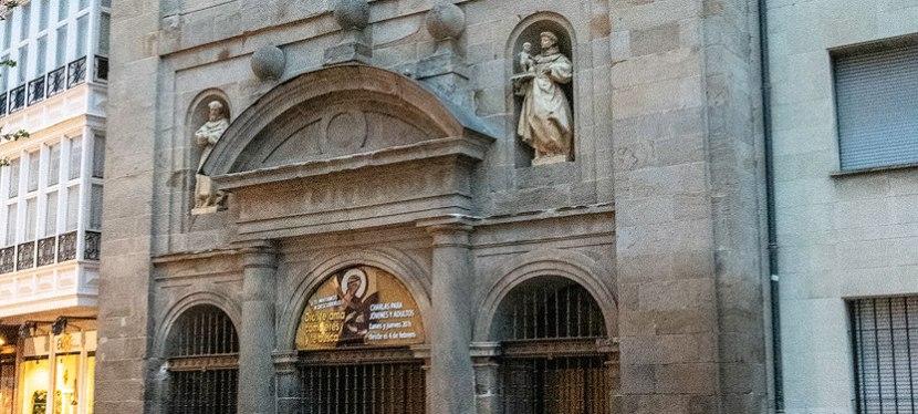 CONVENTO DE SANANTONIO
