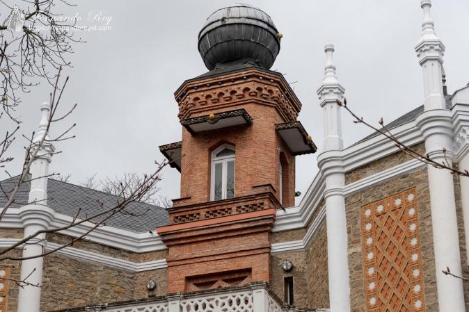 Cúpula Villa Sofia
