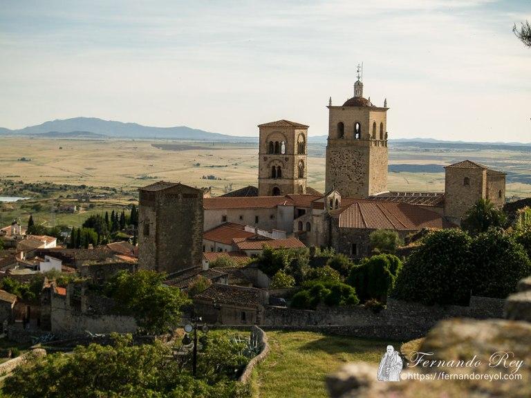 Santa María la Mayor (Trujillo)