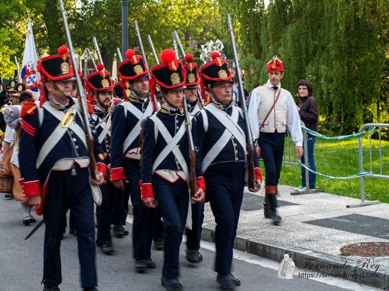 Batalla de Vitoria
