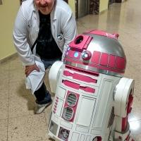 R2-KT Y LA LEGION 501
