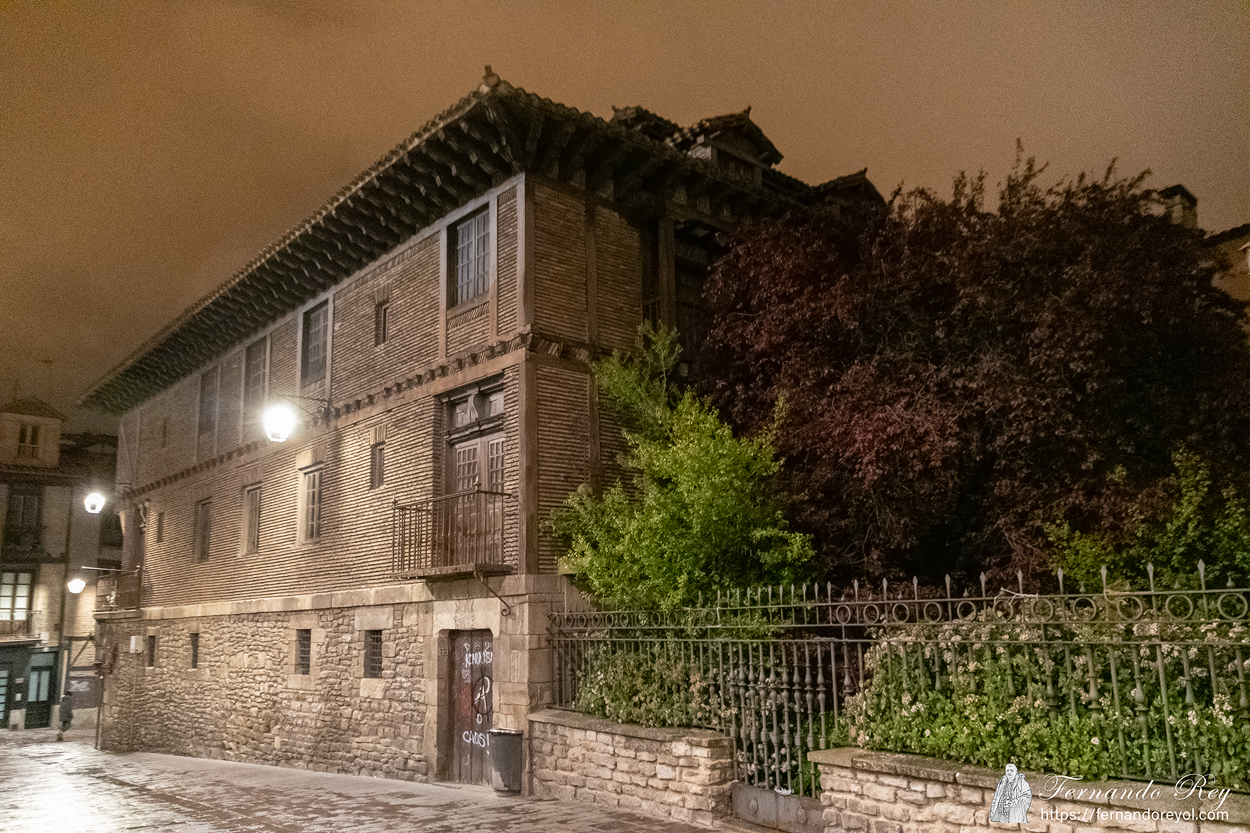 casa Gobeo Landazuri Guevara